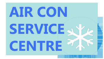 air con service logo