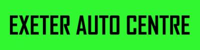 Exeter Auto Centre Logo